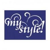 Acrilice pentru textile My style (4)