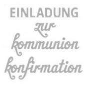 Comuniune/Confirmare (2)
