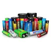 Baterii (0)